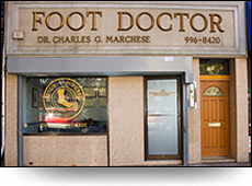 Manalapan Foot And Ankle Charles Marchese Foot Doctor Manalapan