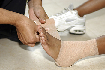 Ankle Sprains Treatment Foot Doctor Manalapan Nj 07726 Foot