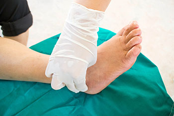 Wound Care Treatment Foot Doctor Manalapan Nj 07726 Foot Doctor